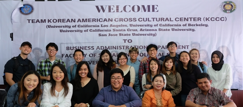 Team Korean American Cross Cultural  Center (KCCC)